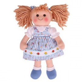 Muñeca Christine