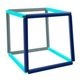 Rompecabezas Riddle Cube