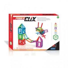 Construcción Power Clix 26 piezas