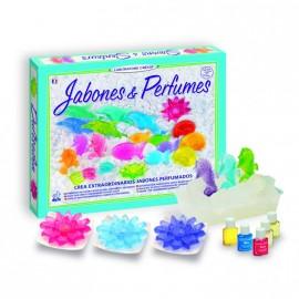 Jabones perfumados