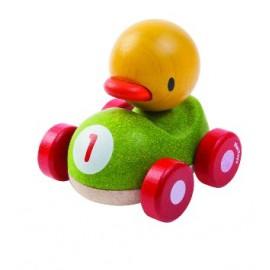 Pato el piloto