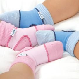 Sujeta-calcetines Sock Ons