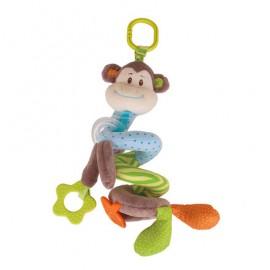 Mono Descarado Espiral