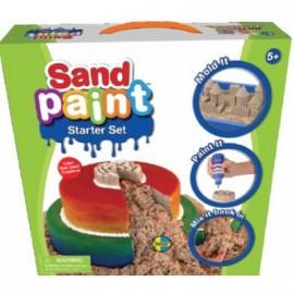 Kinetic Sand Kit Castillos