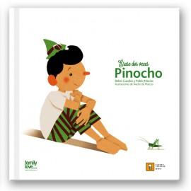 Érase dos veces... Pinocho