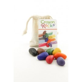 Crayon Rocks, ceras naturales 32 colores