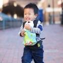 Boba Mini Kangaroo mochila de juguete