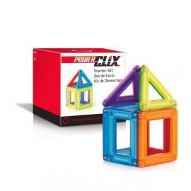 Power Clix, Set inicio construcción Frames 6 piezas