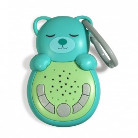 Sweet Dreamz On The Go Bl Bear