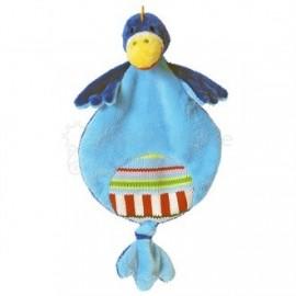 Doudou lapagayo bird