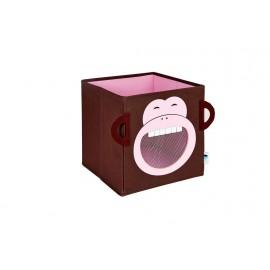 Cubo de almacenaje Mono