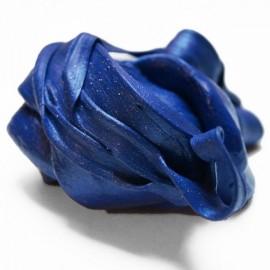 Plastilina inteligente, Marea azul magnética