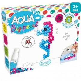 Aqua Big pearl Caballito de mar, Aladine