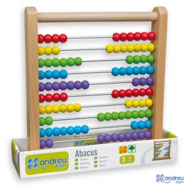 Abacus, Andreu Toys
