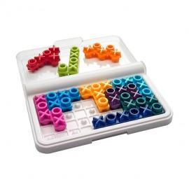 IQ XOXO, Smart Games