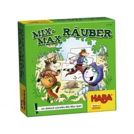 Ladrones mix-max, Haba