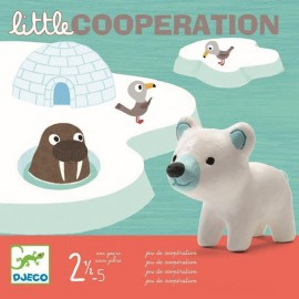 Little Cooperation, Djeco