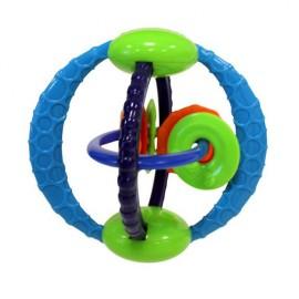 Twist-O-Round™ Sonajero mordedor, Oball