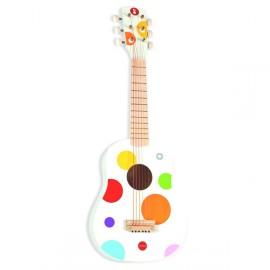 Guitarra Confetti, Janod