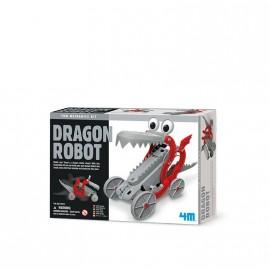 Dragon Robot ROBOTICA