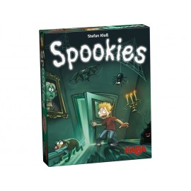 Spookies, Haba