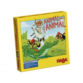Animal sobre animal, Haba