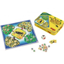 Mini juego El frutal - Mini-Obstgarten, Haba