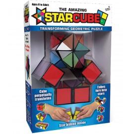 Star Cube, California Creations