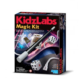 Magic Kit, 4M
