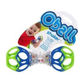 Sonajero modedor Oball Shaker