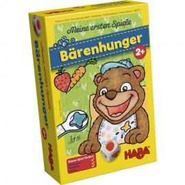 Mis primeros juegos – El osito hambriento, Haba