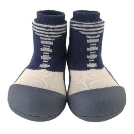 Zapatos ergonómicos Attipas Booti Beig