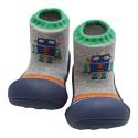 Zapatos ergonómicos Attipas Robot