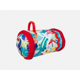 Roller Baby textil Jungle, Ludi