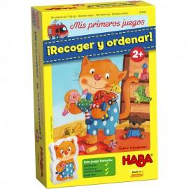 Mis primeros juegos – ¡Recoger y ordenar!, Haba