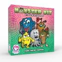 Monster Kit. El juego de los monstruos