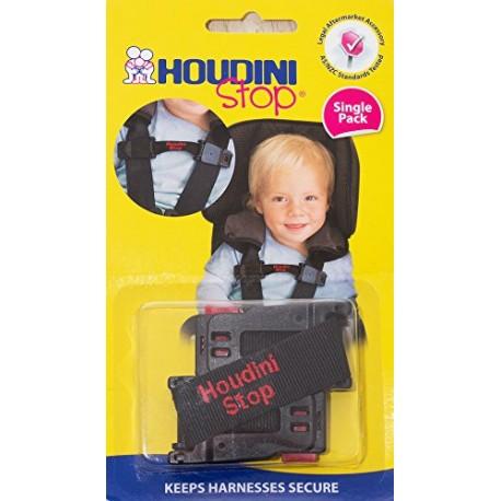 Houdini Stop