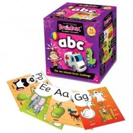 Juego de memoria - ABC inglés