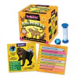 Juego de memoria - Animales