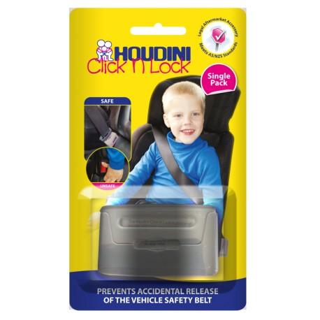 Houdini Click n Lock