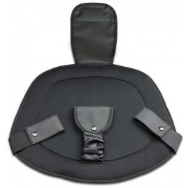 Adaptador cinturón de seguridad para embarazadas, Apramo