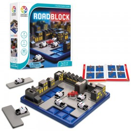 Road Block, Smart Games