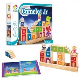 Camelot Jr., Smart Games