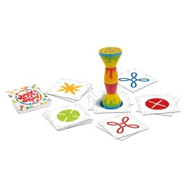 Jungle Speed (SKWAK), Asmodee