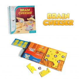 Brain Cheeser, Smart Games