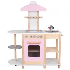Cocina delicious pink