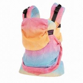 Mochila ergonómica Emeibaby Easy Baali Rainbow Summer 2018