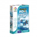 Pingüinos Pool Party, Smart Games