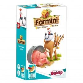 Farmini, Lúdilo