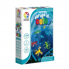 Atrapa el color, Smart Games